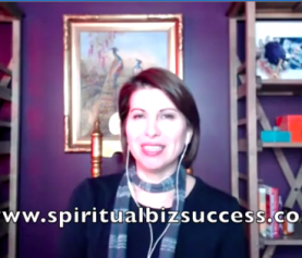 How to Have FUN Creating Your Spiritual Business