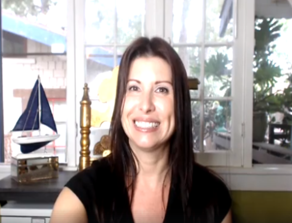 Spiritual Biz Success: Answering Your Questions on Finding your Audience, Authenticity, and More!