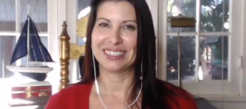 Manifestation Inspiration: Hear How the Universe Conspires with Andrea
